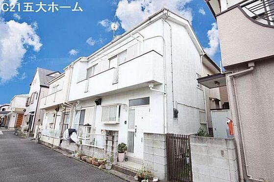 店舗・事務所・その他-松戸市栄町8丁目 外観