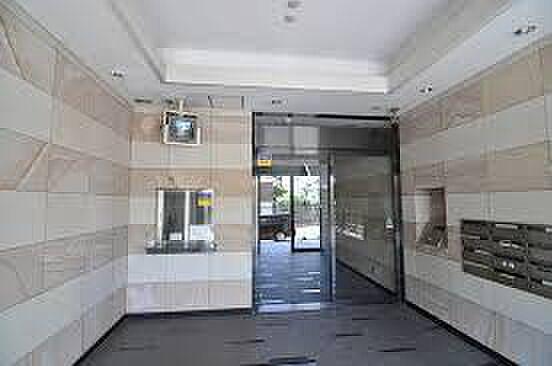 マンション(建物一部)-横浜市保土ケ谷区和田2丁目 エントランス