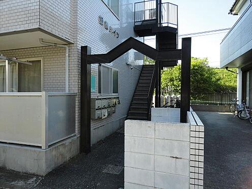 マンション(建物全部)-川越市上野田町 外観