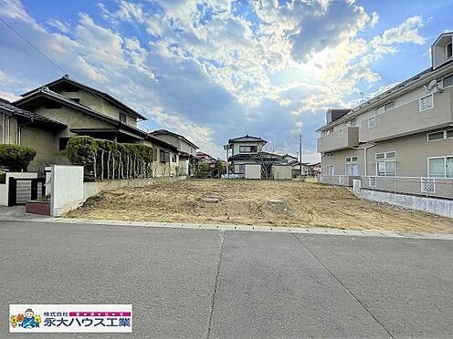 新築一戸建て-仙台市泉区南中山3丁目 外観