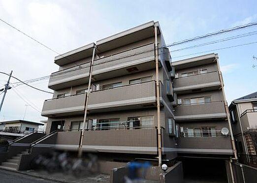 マンション(建物一部)-相模原市中央区星が丘2丁目 外観