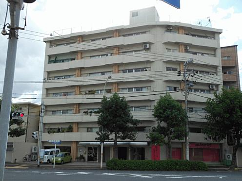 マンション(建物一部)-広島市中区白島九軒町 外観