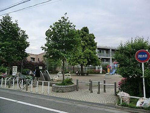 マンション(建物全部)-大田区北嶺町 周辺環境:みゆき児童公園
