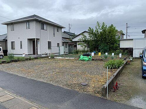 土地-西尾市吉良町上横須賀的場 安らぎ実感できる街並み、落ち着いた住まいで快適生活。