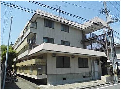 マンション(建物全部)-堺市堺区少林寺町西2丁 外観