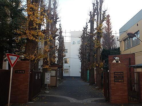 マンション(建物全部)-豊島区北大塚1丁目 本郷中学 高等学校まで約880m