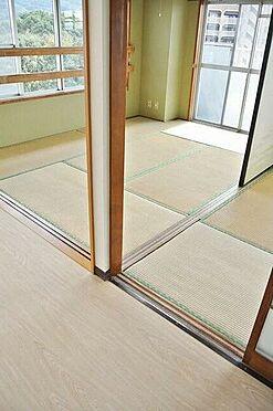 マンション(建物一部)-北九州市八幡西区岡田町 寝室