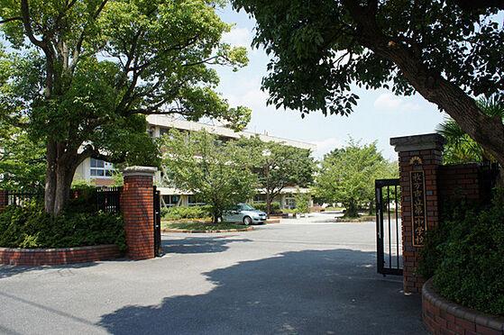 マンション(建物全部)-枚方市小倉町 枚方市立第一中学校まで948m