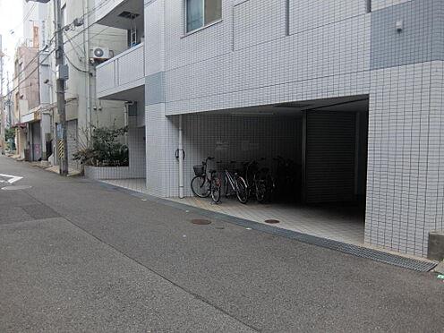 区分マンション-神戸市中央区元町通7丁目 駐車場