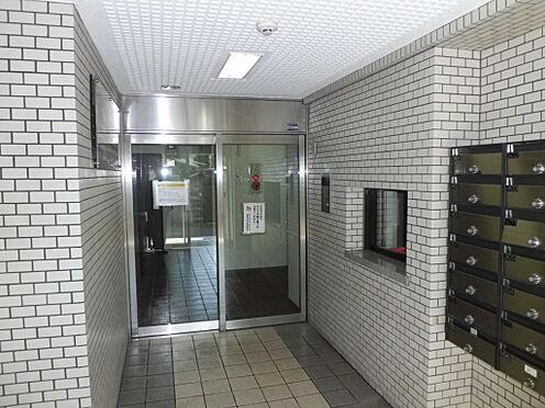 マンション(建物一部)-板橋区大和町 その他
