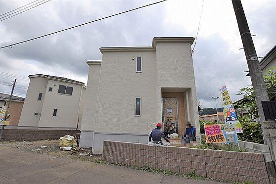 新築一戸建て-仙台市青葉区折立1丁目 外観