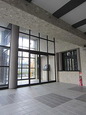 マンション(建物一部)-北九州市小倉北区下到津1丁目 エントランス