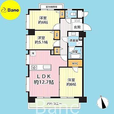 中古マンション-江戸川区松江2丁目 資料請求、ご内見ご希望の際はご連絡下さい。