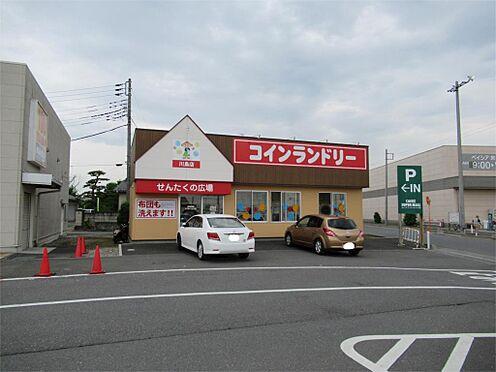土地-川越市大字菅間 コインランドリー川島インター店(4962m)
