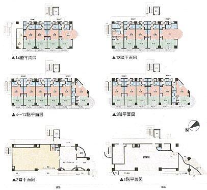 マンション(建物全部)-大阪市東淀川区東淡路1丁目 その他