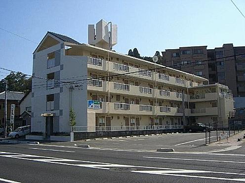 マンション(建物一部)-宮崎市福島町 外観