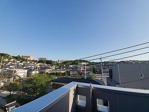 新築一戸建て-町田市金井7丁目 戸建てながらに眺望良好!意外とこういった要素が住んでから良かったと思えることも多いです!