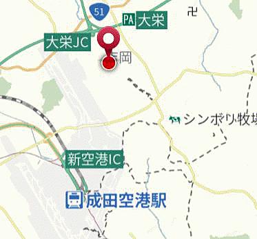 マンション(建物一部)-成田市新田 その他