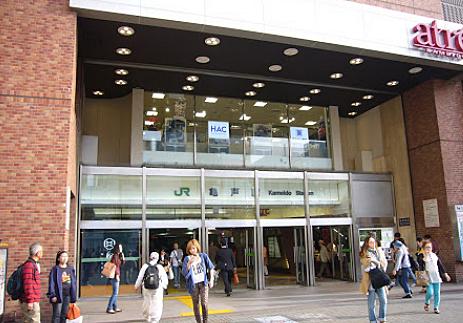アパート-江東区亀戸8丁目 亀戸駅