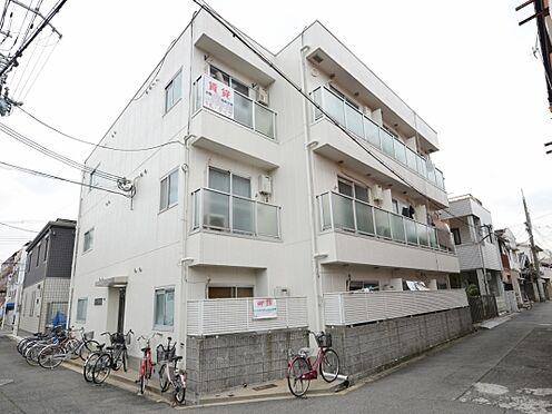 マンション(建物一部)-大阪市生野区小路東5丁目 落ち着いた外観