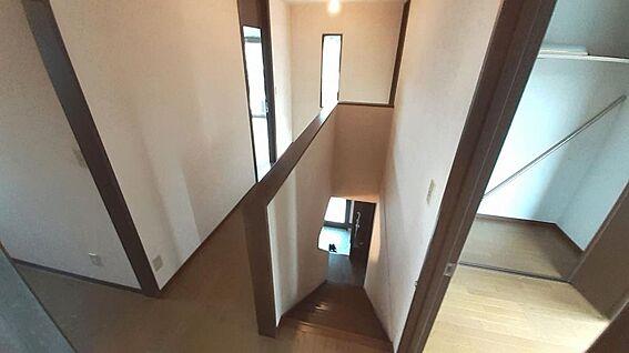 中古一戸建て-東松山市山崎町 2階廊下