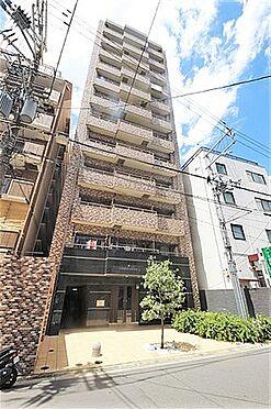 マンション(建物一部)-大阪市中央区谷町7丁目 外観