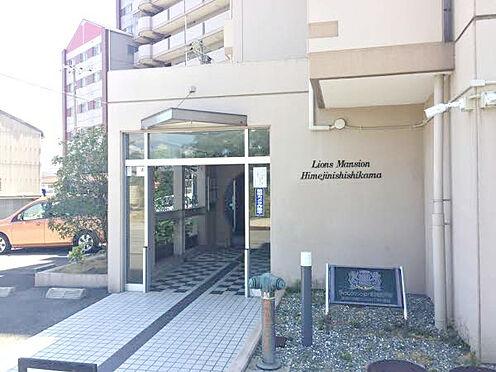 マンション(建物一部)-姫路市飾磨区今在家4丁目 その他