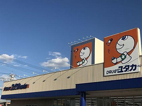 土地-刈谷市末広町3丁目 ドラッグユタカ東刈谷店 徒歩約7分(約550m)