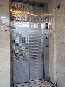 マンション(建物一部)-大阪市東成区中道1丁目 エレベーターもあり便利です。