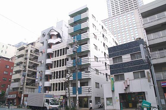 マンション(建物一部)-品川区東五反田2丁目 その他