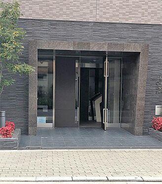 マンション(建物一部)-大阪市城東区今福西1丁目 玄関