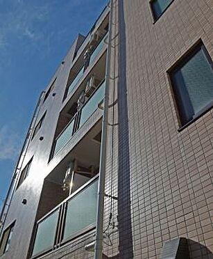 マンション(建物一部)-横浜市磯子区丸山2丁目 日神パレステージ根岸・収益不動産