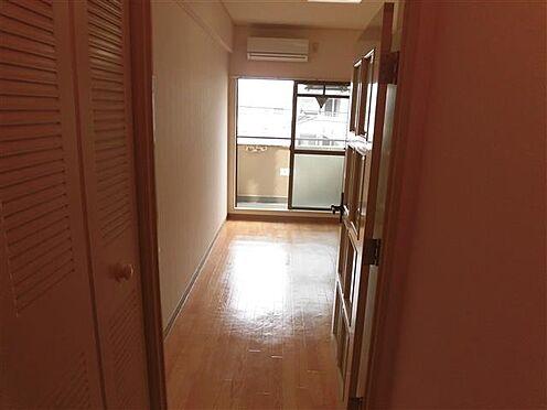 一棟マンション-大阪市都島区内代町3丁目 寝室
