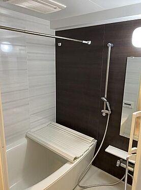 中古マンション-葛飾区西新小岩3丁目 風呂