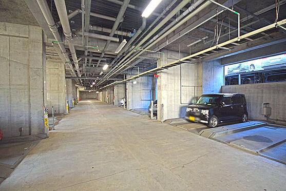中古マンション-八王子市北野台5丁目 駐車場