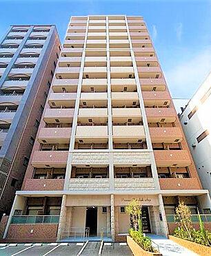 マンション(建物一部)-大阪市北区天満橋2丁目 外観