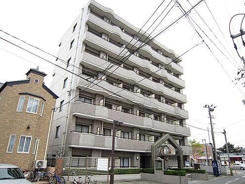 マンション(建物一部)-新潟市中央区鐙1丁目 外観