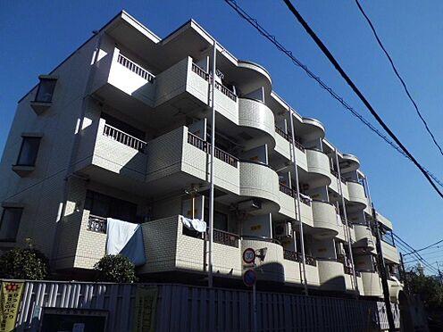 マンション(建物一部)-中野区中央1丁目 外観