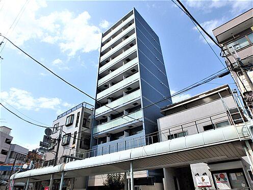 中古マンション-横浜市鶴見区本町通3丁目 マンション外観