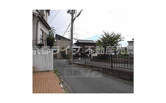 マンション(建物全部)-京都市東山区今熊野南日吉町 周辺