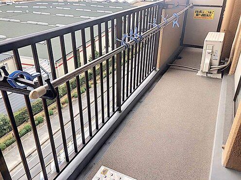 中古マンション-豊田市生駒町大坪 2面バルコニー採用!通風や採光性良好!部屋中がいつでも明るく、快適に暮らすことが可能です。