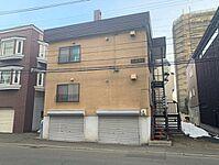 札幌市東区北四十二条東16丁目の物件画像