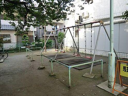 アパート-渋谷区上原1丁目 西原児童遊園地