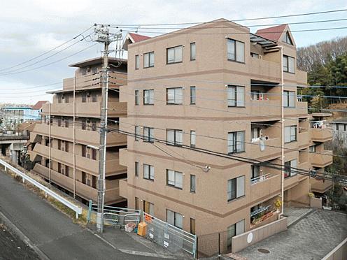マンション(建物一部)-八王子市片倉町 外観