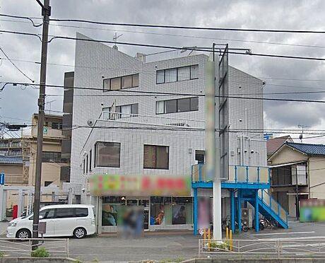 ビル(建物全部)-横浜市磯子区丸山1丁目 外観
