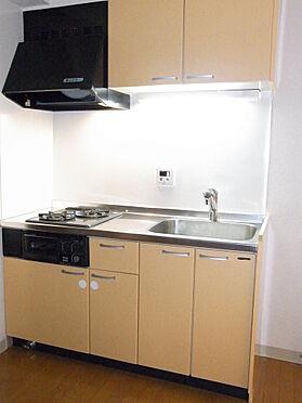 マンション(建物一部)-杉並区高井戸東3丁目 キッチン