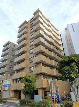マンション(建物一部)-横浜市神奈川区西神奈川1丁目 ライオンズマンション東神奈川・ライズプランニング