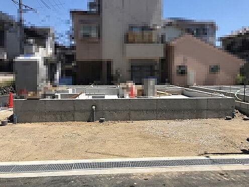 新築一戸建て-摂津市正雀2丁目 外観