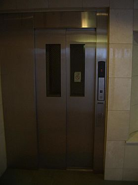 マンション(建物一部)-新宿区下落合4丁目 エレベーター完備しております