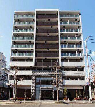 区分マンション-神戸市兵庫区中道通3丁目 外観